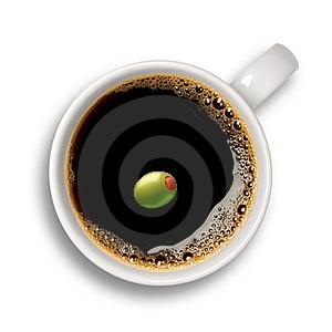 Картинки по запросу кофе из оливок