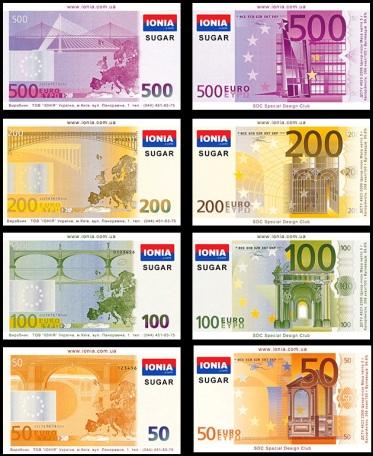 Евро номинал сколько стоят 5 копеек 1998 года