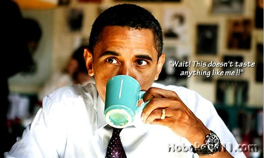Obama Blend Coffee